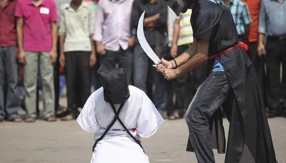 Arabia Saudí intensifica tensión regional y rechaza protestas por ejecuciones