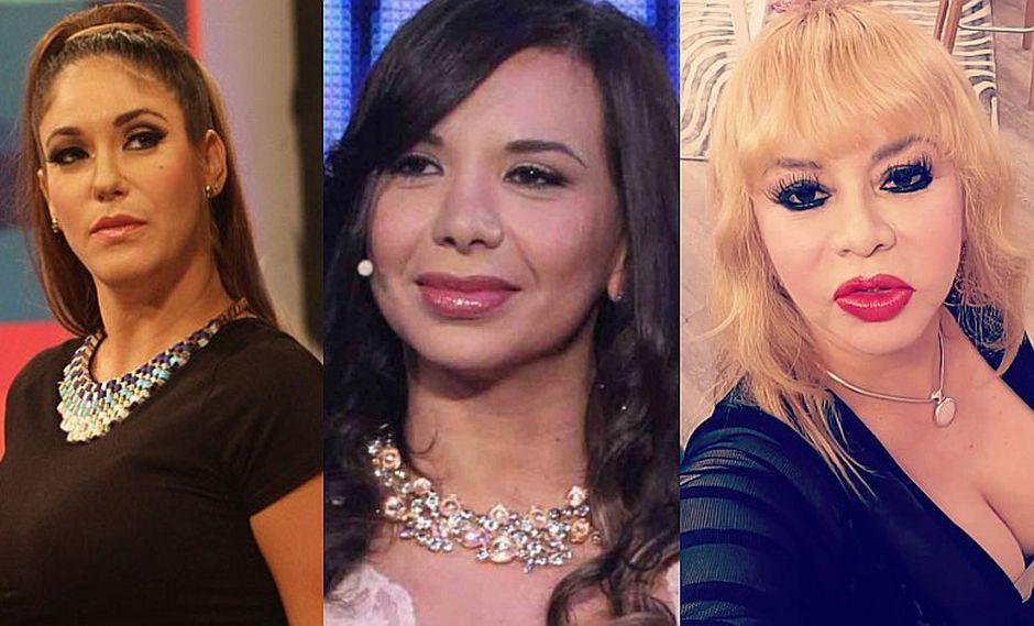 Mónica Cabrejos compara a Tilsa Lozano con Susy Díaz
