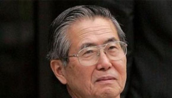 Alberto Fujimori se encuentra estable y lúcido según informe de INEN
