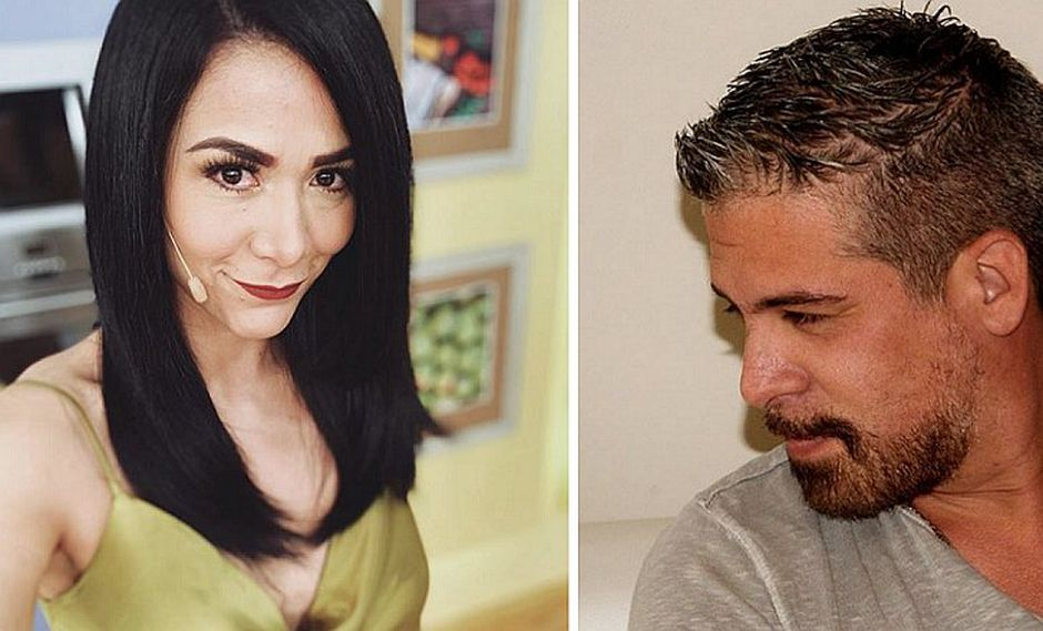 Pedro Moral revela lo que realmente tuvo con Magdyel Ugaz (VIDEO)