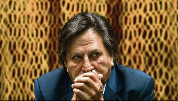 El juez federal Thomas Hixson evaluará las causas por las cuales se pide extraditar a Alejandro Toledo. (Foto: archivo de GEC)