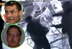 """Peruano es atacado con ácido por norteamericano: """"lárgate a tu país""""   VIDEO"""