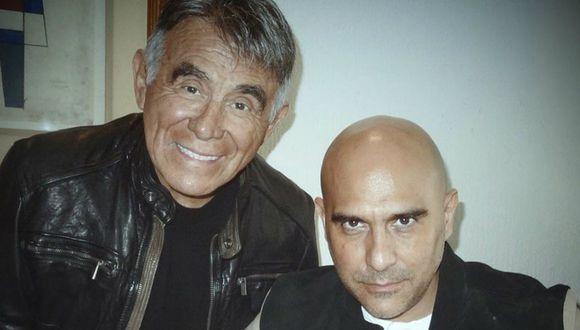 Hector Suárez, leyenda de la comedia mexicana, falleció a los 81 años. (Foto: Instagram)