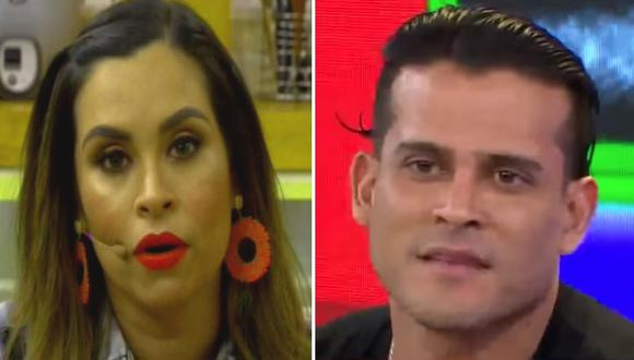 Foto: América TV   Latina
