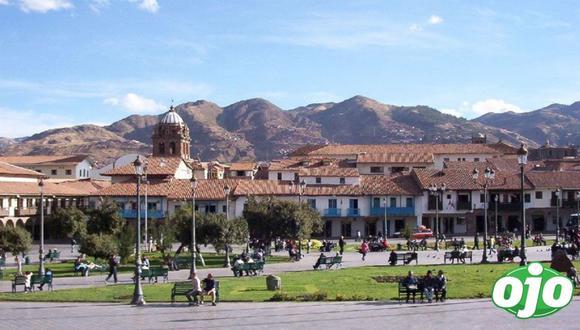 La plazas del país contarán con Internet gratuito. (Foto: GEC)