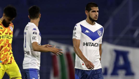 Luis Abram jugará en Granada, indican medios de España. (Foto: AFP)