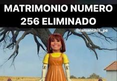 Melissa Paredes: Memes crueles sobre presunta infidelidad inundan redes sociales