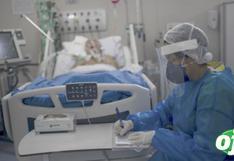 Coronavirus: Páginas web para encontrar camas UCI y recarga de tanques de oxígeno a menor precio