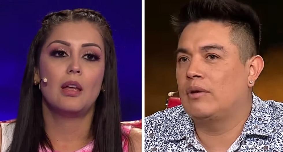 Leonard León arremete contra Karla Tarazona | LATINA