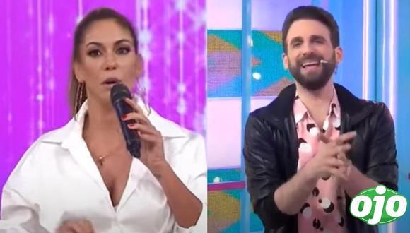 Fotos: América TV   Willax TV