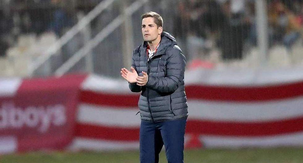 Luis Enrique renuncia y Roberto Moreno es nuevo entrenador de España
