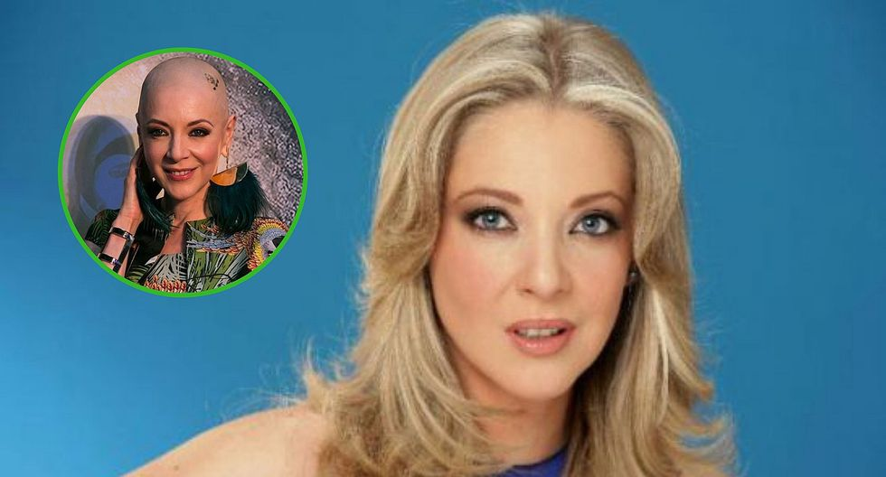 Familia de Edith González revela motivo del fallecimiento de la actriz en comunicado│FOTO