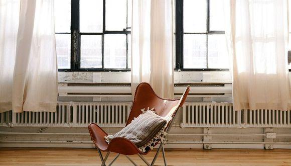 Mantén tu casa ventilada. (Foto: Pixabay)