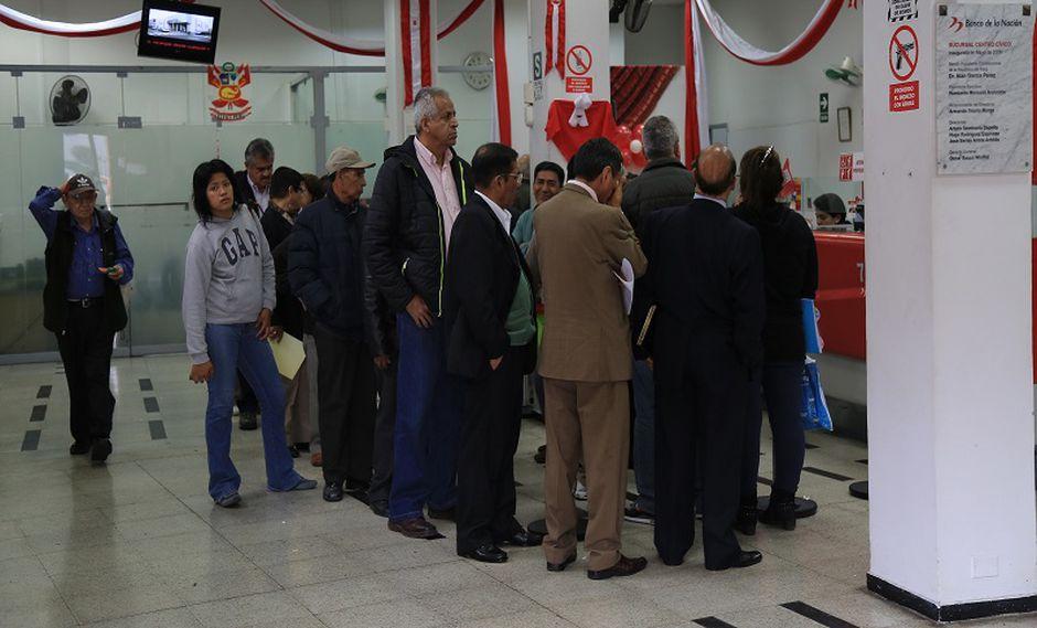 Óscar Urviola: Fonavistas cobrarán hasta el último centavo