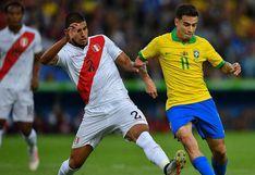 Perú vs. Brasil: Cambia el horario del segundo partido amistoso de la Selección Peruana