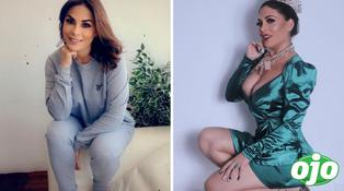 "Evelyn Vela estalla con usuaria de Instagram y la tilda de ""fea"" 