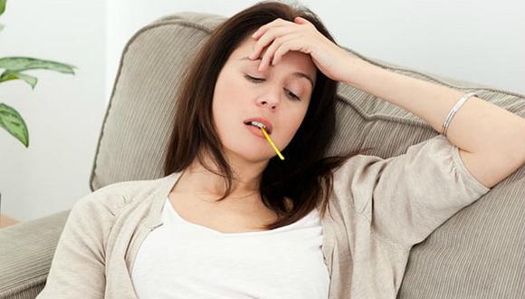 ¡Atención emprendedoras! 5 consejos para no enfermarte mientras trabajas