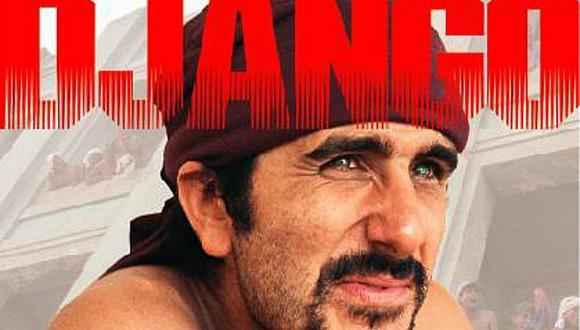Actores de Django se reencontraron después de 15 años