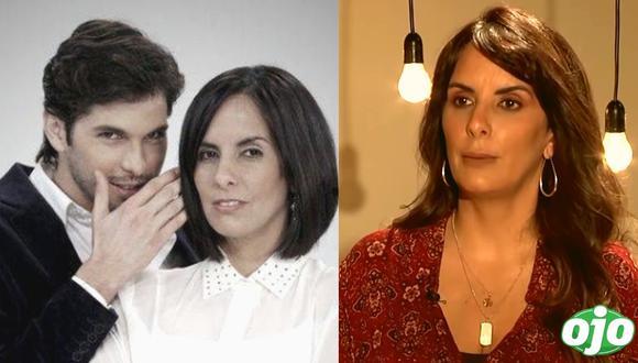 """Carla García revela si tuvo un romance con Jason Day cuando conducían """"La casa de los secretos"""""""