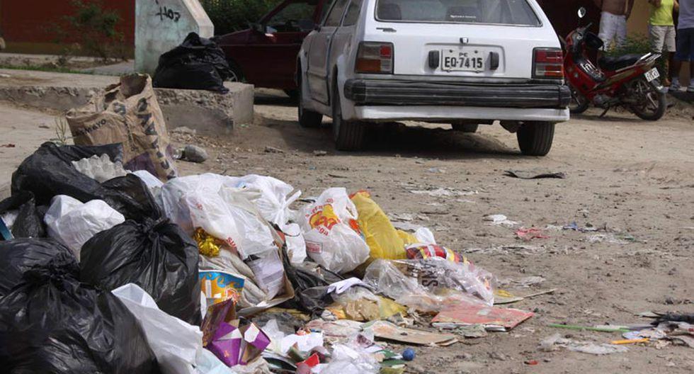 Más de 20 toneladas de basura dejó fiesta de La Candelaria en Puno