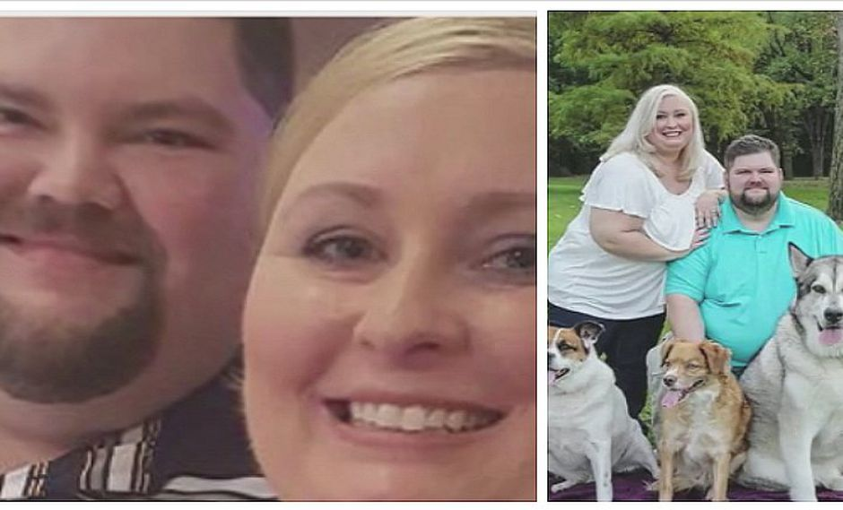 Historia de estos esposos se viraliza tras querer demandar a su fotógrafa de boda