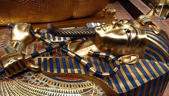 Tutankamón: Egipto alarga una vez más el misterio en torno a la tumba