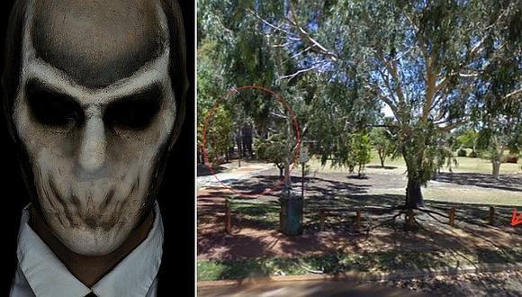 Slenderman: Aseguran haberlo visto en parque australiano [VIDEO]