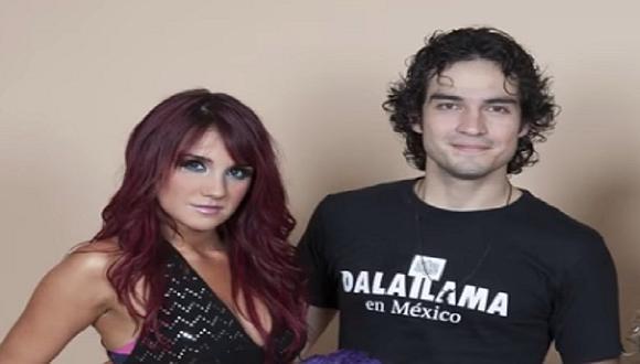 RBD: Dulce María se confiesa sobre el romance que tuvo con Alfonso Herrera (VIDEO)
