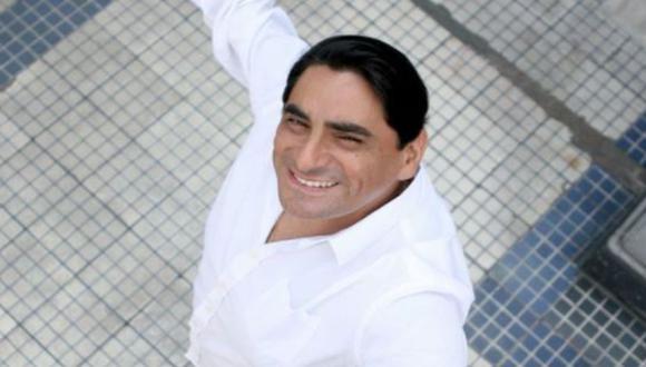 Carlos Álvarez agradeció al público que vio 'La vacuna del humor' por Willax. (Difusión)
