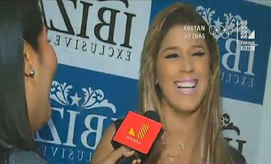 "Yahaira Plasencia le contesta a su ex jefa de prensa tras tildarla de ""indecisa"""