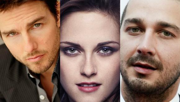 Los 5 actores más odiados de Hollywood