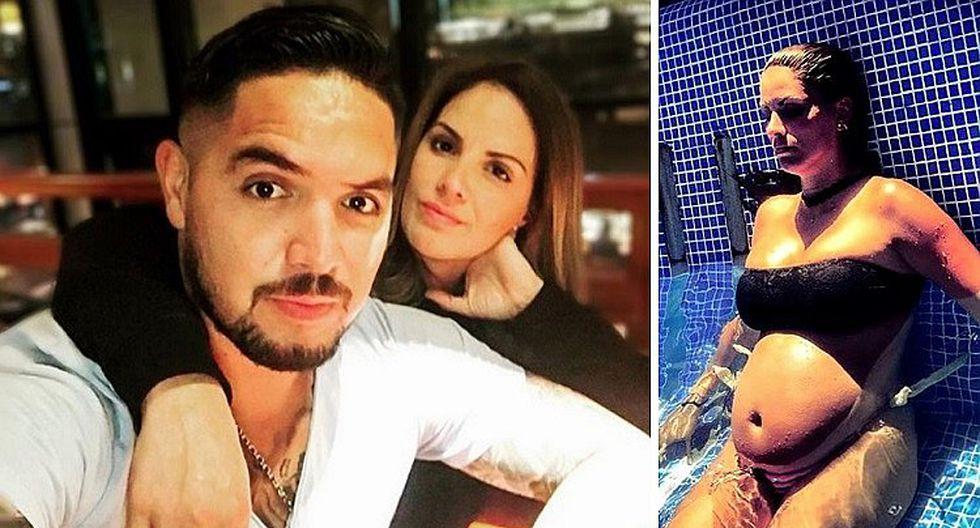 Blanca Rodríguez habla de la posibilidad de tener un 6to hijo con Juan Manuel Vargas