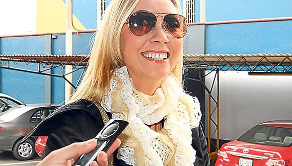 Belén Estévez: Pensé que Yamila Piñero iba a dar más en El Gran Show
