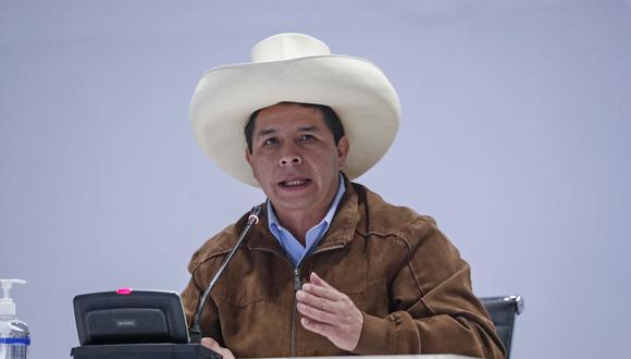 (Foto: archivo Presidencia Perú).