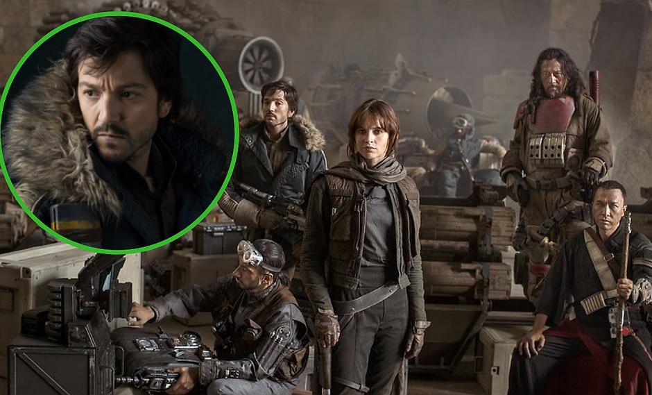 Secuela de película Star Wars: Rogue One es confirmada