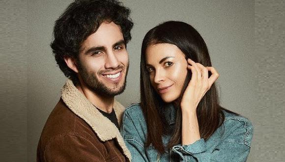 Fiorella Rodríguez y su pareja Jean Pierre Díaz cumplieron un año de relación. (Instagram: @fiore_rs)