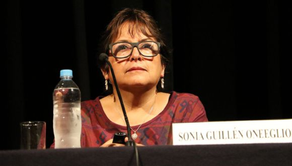La ministra de Cultura no se presentó esta tarde en la sesión de la comisión de su sector (Foto: Biblioteca Nacional)