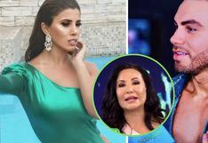Janet Barboza dice que existiría un video reciente de Yahaira Plasenica y Coto Hernández
