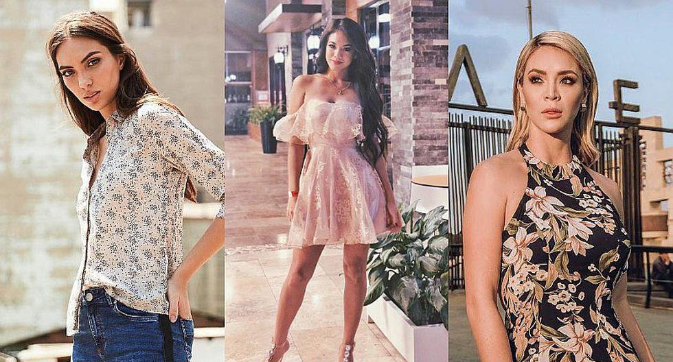 3 famosas que llevan prendas para este otoño