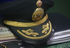 Covid-19: Por compras irregulares investigan a 19 generales y coroneles de la PNP