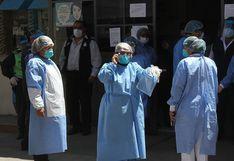 Coronavirus en Perú: Cinco enfermeras dan positivo a COVID-19 en hospital Honorio Delgado Espinoza de Arequipa