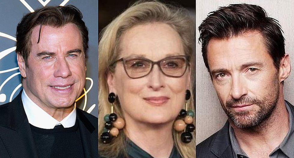 5 famosos actores de Hollywood que pasaron del teatro a la pantalla grande