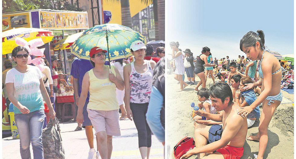 Con OJO crítico: A cuidarse del calor