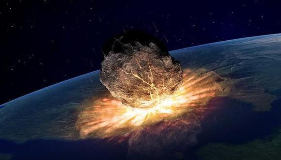 NASA intenta destruir un asteroide que amenaza a la Tierra