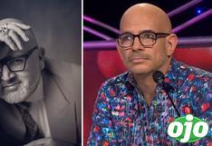 """Beto Ortiz se burla de Ricardo Morán: """"Pero que deslinde de Cerrón decía el pelado"""""""