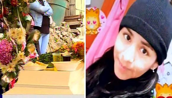 Mujer muere en su casa luego de brindar con su esposo y un amigo en Carapongo | VÍDEO