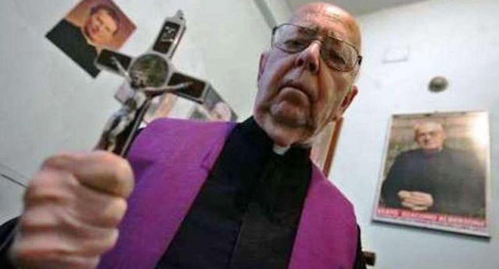 Iglesia reconoce jurídicamente a Asociación Internacional de Exorcistas