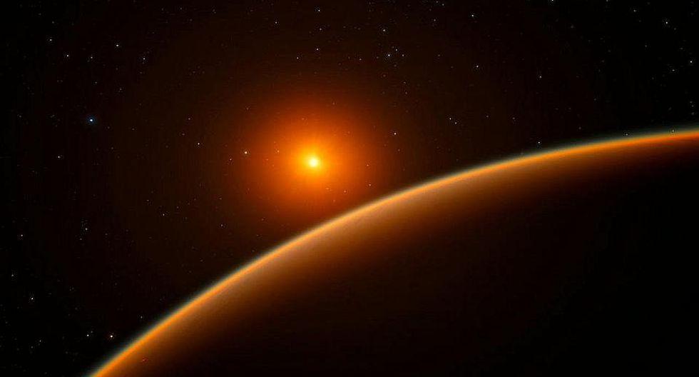 Descubren el planeta LHS 1140b, nuevo candidato a la vida extraterrestre