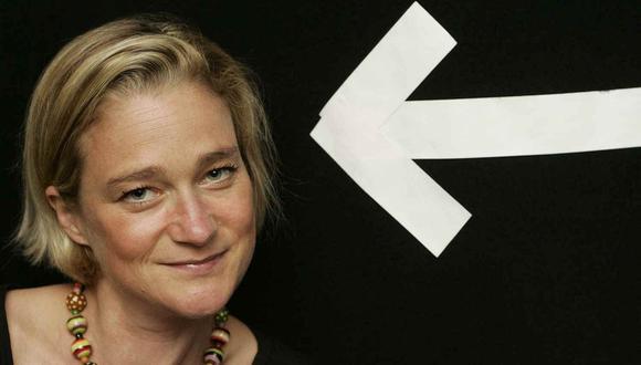 Bélgica: Delphine Boël obliga que Alberto II, padre del rey, vaya a tribunales