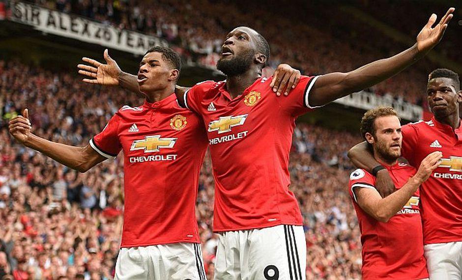 Manchester United sigue siendo el club de fútbol con más ingresos del mundo
